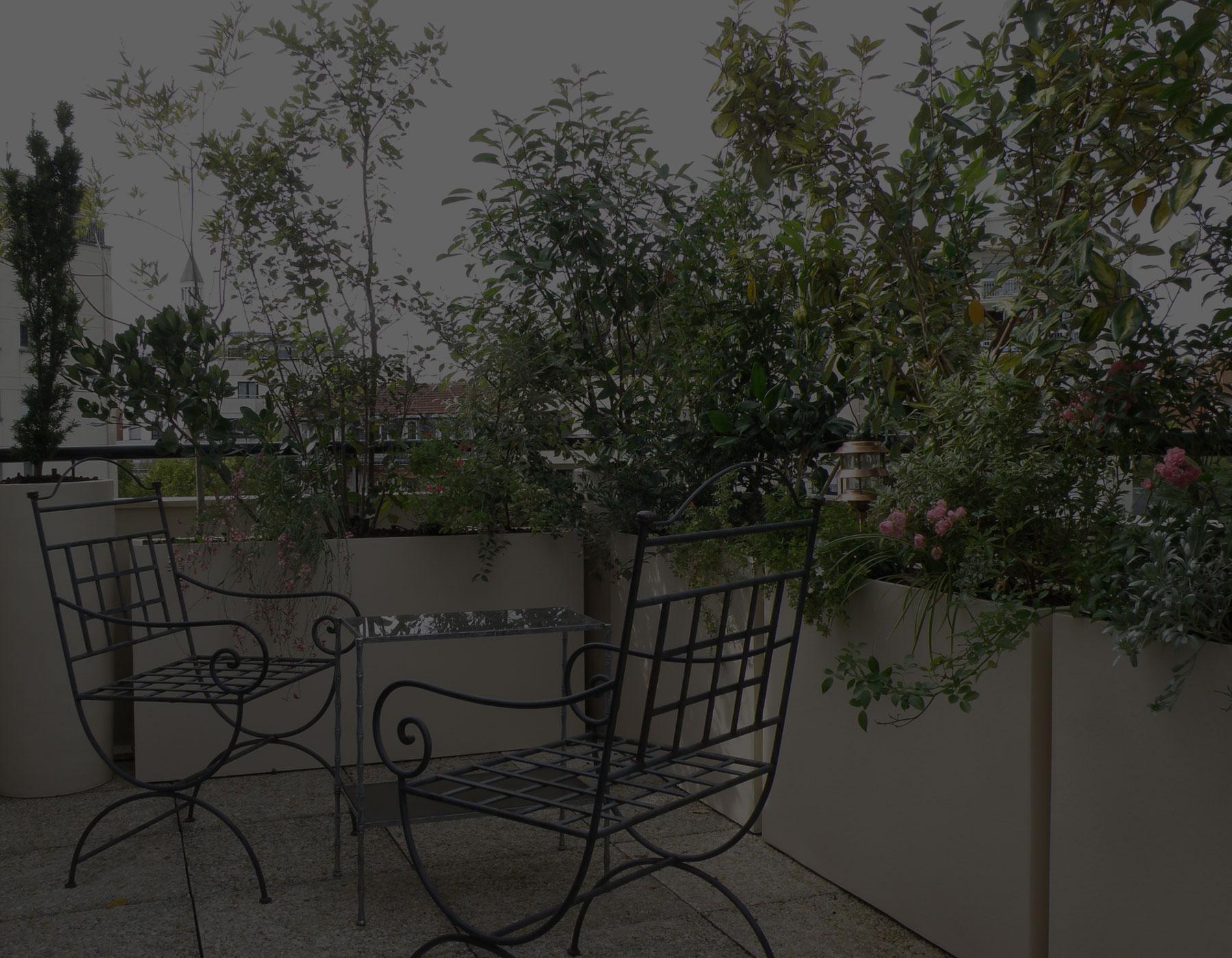 Paysagiste paris 10 cr ation am nagement jardin boulogne billancourt - Stephane sauvage jardin boulogne billancourt ...