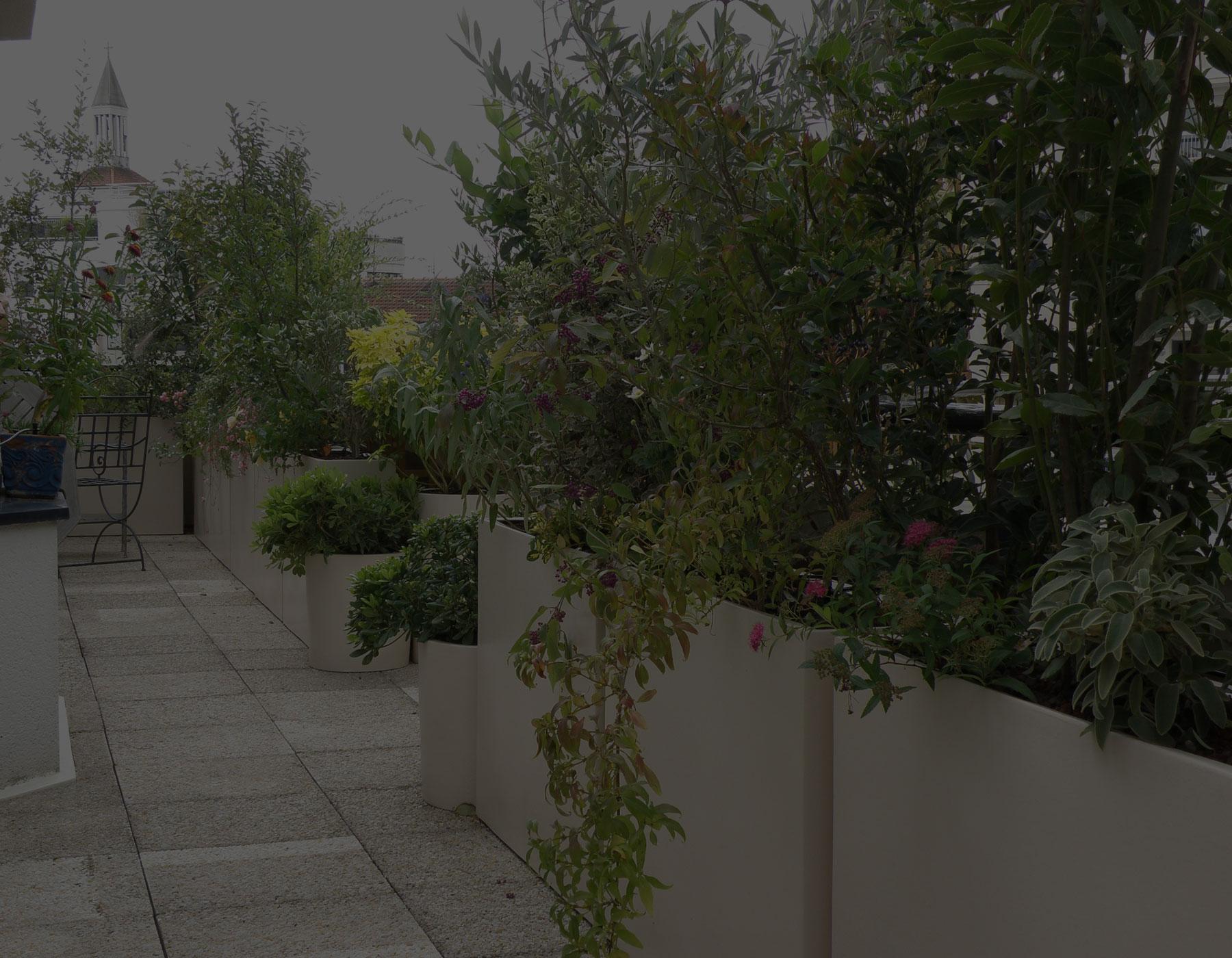 Paysagiste paris 10 cr ation am nagement jardin boulogne for Paysagiste boulogne billancourt