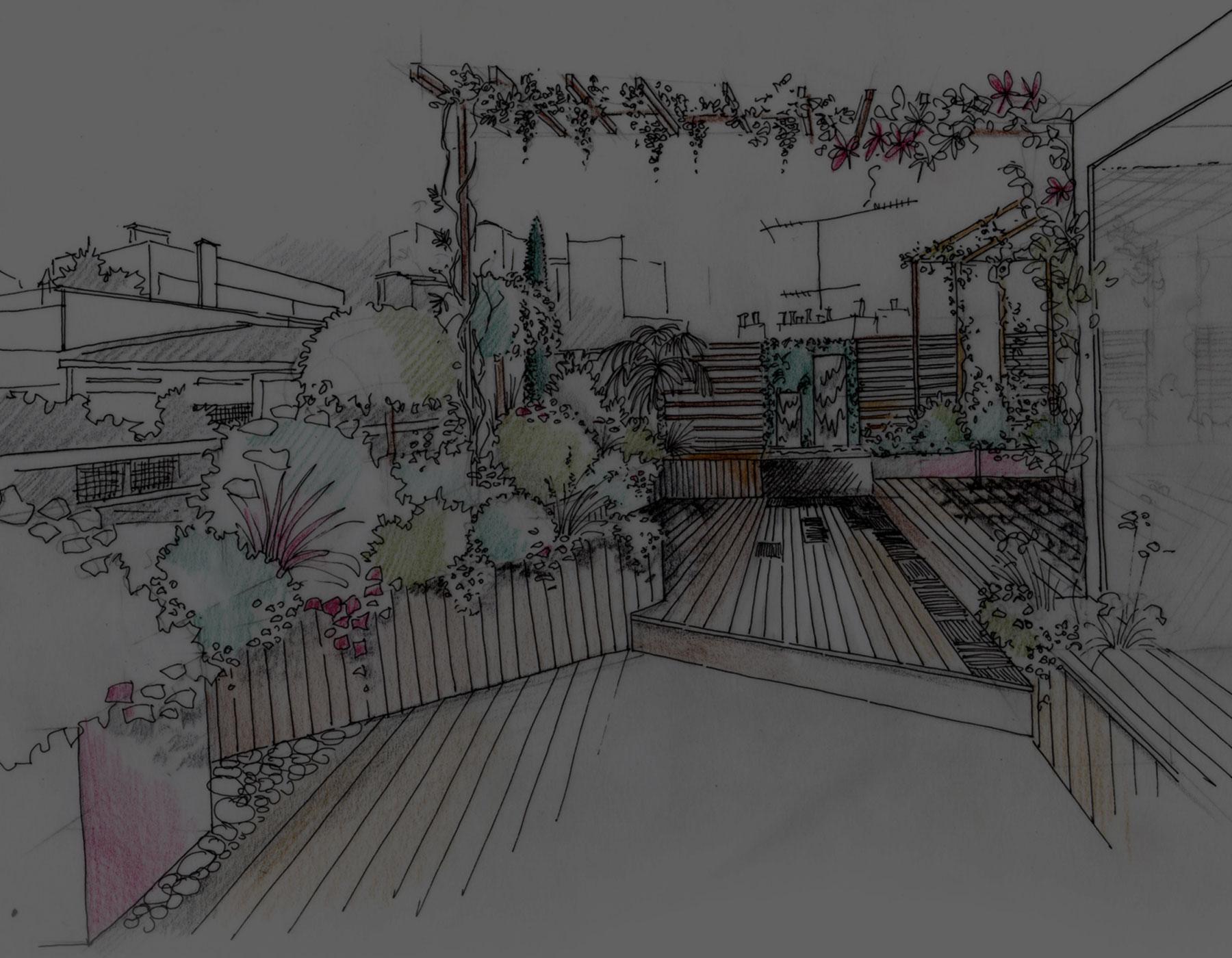 paysagiste paris 10 cr ation am nagement jardin boulogne billancourt. Black Bedroom Furniture Sets. Home Design Ideas
